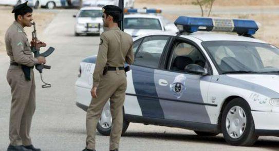 إطلاق نار وضحايا في صفوف الشرطة السعودية بالرياض.. والكريديس يكشف مصير الجاني