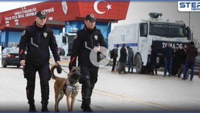 بالفيديو|| عائلة سورية في ولاية أزمير التركية تتعرض لاعتداء عنصري وشاب يدخل العناية المشددة