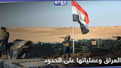 القيادة الأمنية العراقية بأعلى المستويات على الحدود السورية لاتخاذ 3 إجراءات