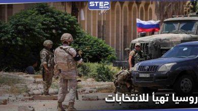 انطلاقاً من درعا... روسيا تساوم بملف المعتقلين تهيئةً لـ الانتخابات الرئاسية وفق لرؤيتها