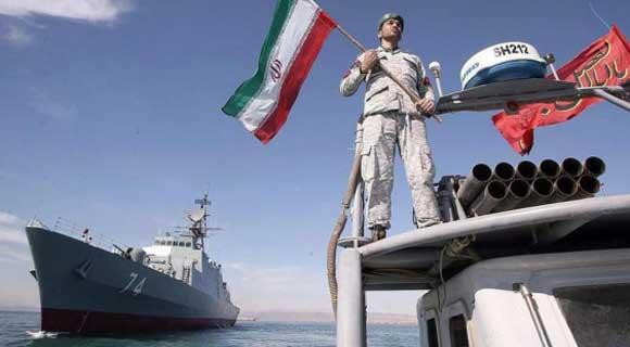إيران ترفع مستويات التأهب في الخليج العربي وتوجه رسالة لمجلس الأمن