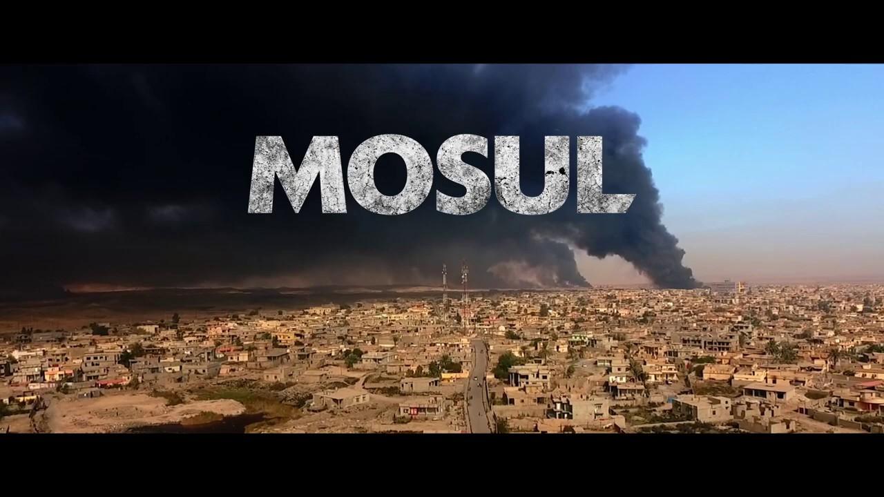 فيلم الموصل