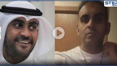 بالفيديو|| مذيع كويتي يعلن ارتداده عن الإسلام على الهواء ويرتدي الصليب