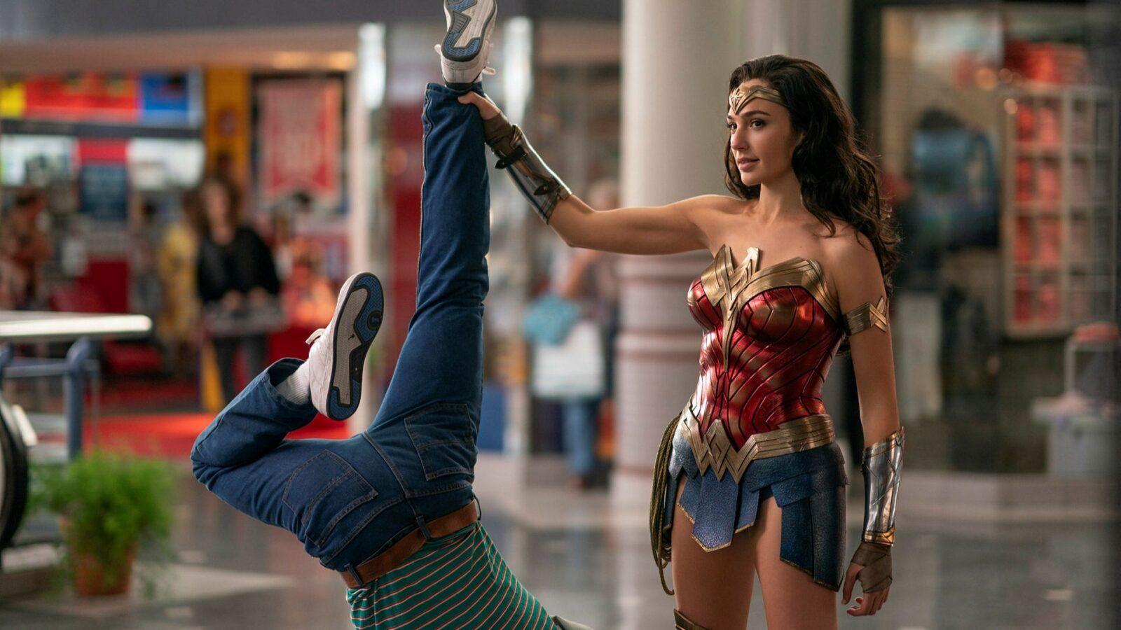 """فيلم """"Wonder Woman 1984"""""""