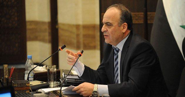 النظام السوري يتخذ إجراءات بحق رئيس وزراء سابق ويفسخ قراراته