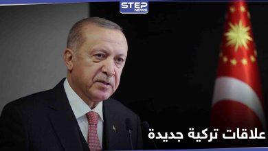 بعد تسريبات نقل تركيا ثقلها من ليبيا إلى بلد عربي آخر.. أردوغان يخطي أولى الخطوات