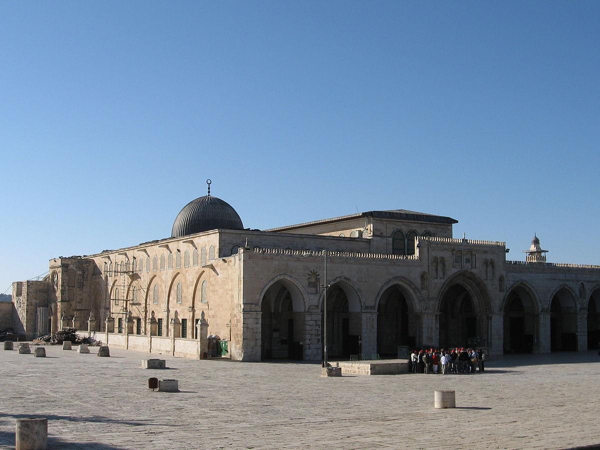 تفسير رؤية القدس في المنام