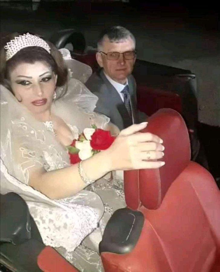 """""""الصهر الروسي"""".. نيكولاي فلاديمير يلقى حتفه بظروف غامضة بعد أيامٍ من زواجه بفتاة سورية من جبلة"""
