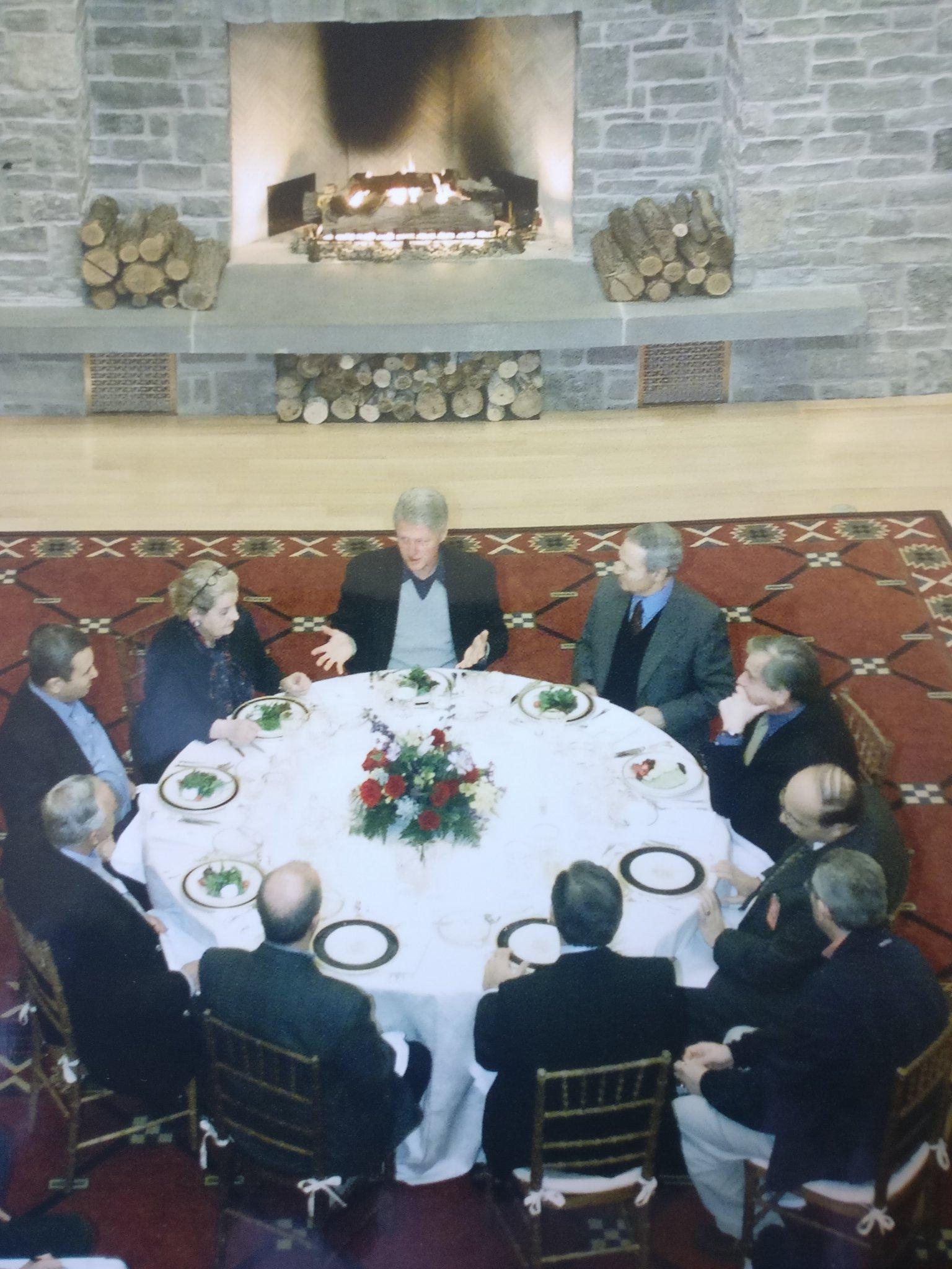 مفاوضات السلام بين إسرائيل والنظام السوري