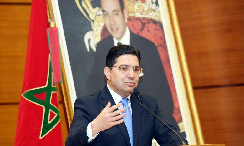 بجهود مشتركة مع واشنطن.. المغرب تُعلن عن مبادرة لحل الحكم الذاتي في الصحراء الغربية