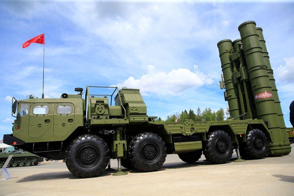 مقابل شرط.. تركيا مستعدة لشراء الدفعة الثانية من منظومة إس-400 الروسية