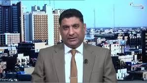 زياد العرار: باحث ومحلل سياسي عراقي