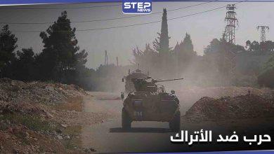 """القادم أدهى وأمرّ.. عقب استهدافها عربة للجيش التركي في إدلب """"الطليعة المجاهدة"""" تتوعّد"""