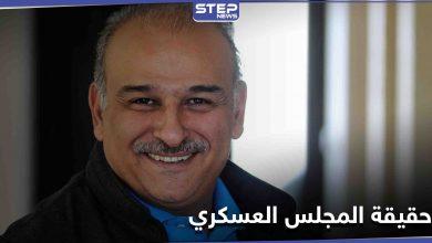 جمال سليمان يخرج عن صمته.. ويتكلم عن تفاصيل لقائه مع لافروف وحقيقة المجلس العسكري