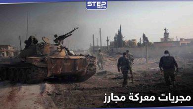 معركة ليلية.. إحباط هجوم مباغت لقوات النظام السوري شرقي إدلب ومصدر يروي التفاصيل