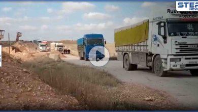 اتفاق مهم بين روسيا وتركيا بخصوص النظام السوري.. فما علاقة صوامع حبوب الحسكة (صور وفيديو)