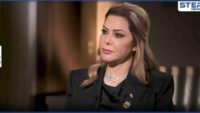 بالفيديو   رغد صدام حسين تكشف ماذا طلب منها والدها أثناء محاكمته وتنشر صورة أول رسالة تلقتها