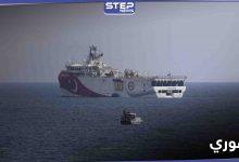 """أنقرة ترد """"فورًا"""" على مقاتلات يونانية أطلقت أعيرة قرب سفينة تركية"""