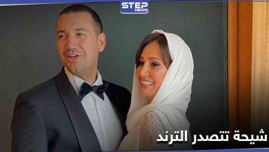 حلا شيحة تتصدر الترند.. تعرّف على السبب وفارق العمر بينها وبين الداعية معز مسعود
