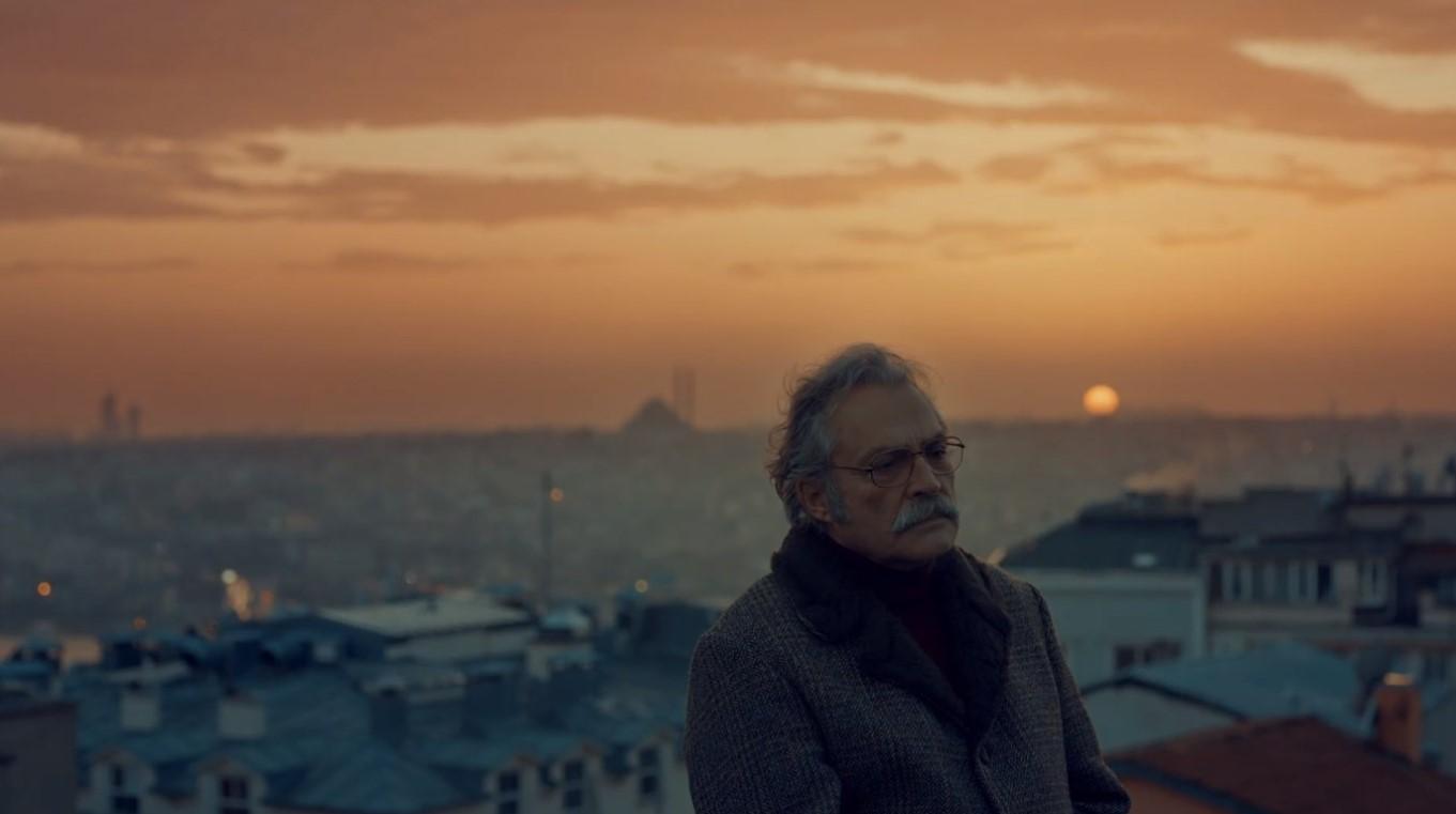 """مسلسل الشخصية """"Şahsiyet"""""""