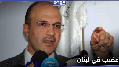 وزير الصحة اللبناني: الشعب بالغ بردة فعله لحصول النواب على اللقاح أولًا