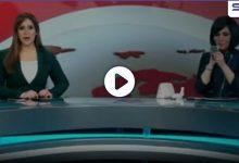 بالفيديو||أول تحرك رسمي مصري بعد هفوة مذيعة التاسعة بمشهد غير مألوف على التلفزيون الحكومي