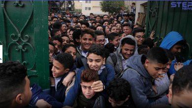 بالفيديو|| المصريون يتجاوزون الـ 100 مليون والسيسي يحذر من الزيادة السكانية ويطالب بتنظيم النسل
