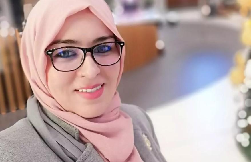 امرأة ليبية تسعى نحو تسلم رئاسة بلادها.. فمن هي وما رسالتها للشعب الليبي