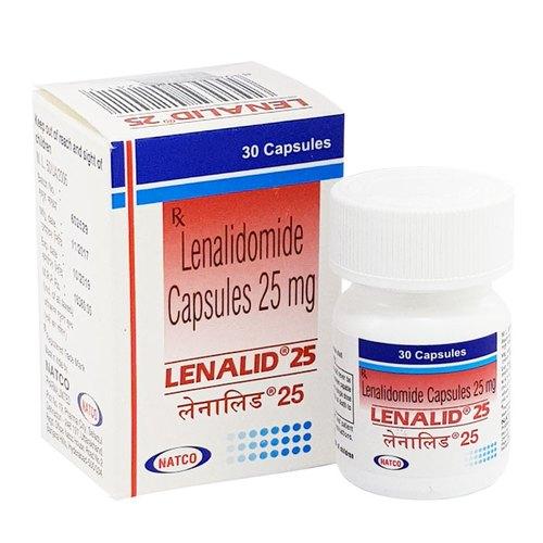 دواء ليناليدوميد لفقر الدم