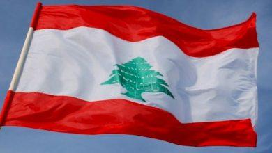 لبنان ألوانه ومعانيها، وسبب اختيار هذا الشكل له