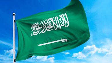 ماذا يدل السيف في علم المملكة العربية السعودية