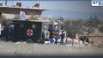 بوساطة روسية.. تبادل جثث بين قسد وفصائل المعارضة السورية شمال الرقة (فيديو)