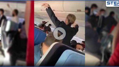"""صحيفة بريطانية: """"راكب مشاكس"""" يهاجم مضيفة طيران ويجبر الرحلة بأكملها على الهبوطالاضطراري"""