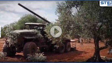 بالفيديو|| وسط تصاعد التوتر... الجيش التركي يجري تعديلاتٍ وطائرة استطلاعٍ روسية تسقط شمال غرب سوريا