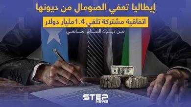 اتفاقية بين البلدين تعفي الصومال من الديون.. هل إيطاليا فعلاََ لا تحتاج لمقابل؟
