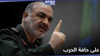 الحرس الثوري الإيراني: وصلنا مراراً إلى حافة الحرب لكن خامنئي أرغم العدو على التراجع