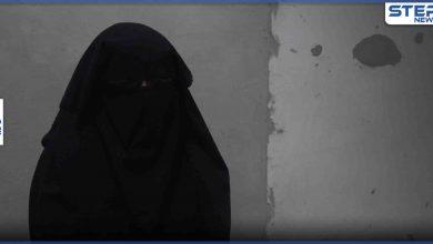 """عدسة """"ستيب"""" تلتقي """"زوجة داعشي"""" هاربة من مخيم الهول... و """"مهرّب"""" يكشف عن طرق التهريب المتبعة"""