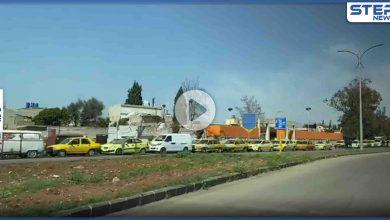 بالفيديو    بعد قرار تخفيض المخصصات.. أزمة الوقود تشل حركة المدن في سوريا