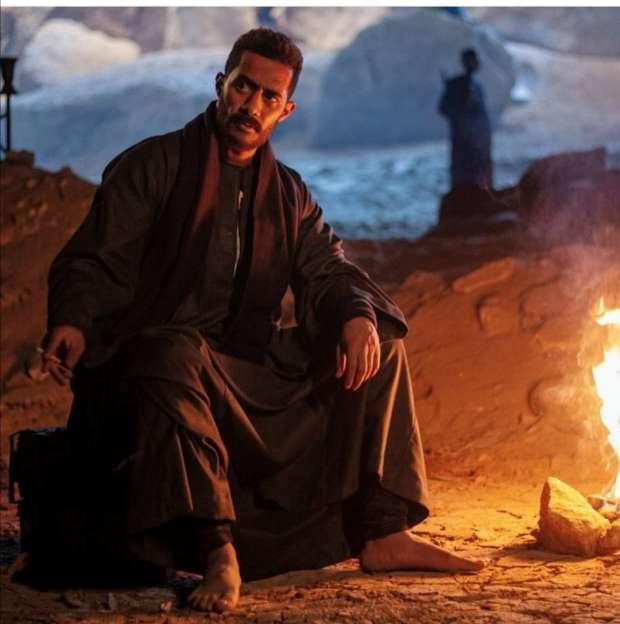شاهد بالفيديو   الإعلان الرسمي لـ مسلسل موسى.. وسبب انتقاد الجمهور لأسنان محمد رمضان