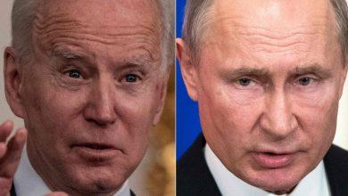بوتين رداً على تصريحات بايدن: القاتل هو من يصف الآخر بذلك