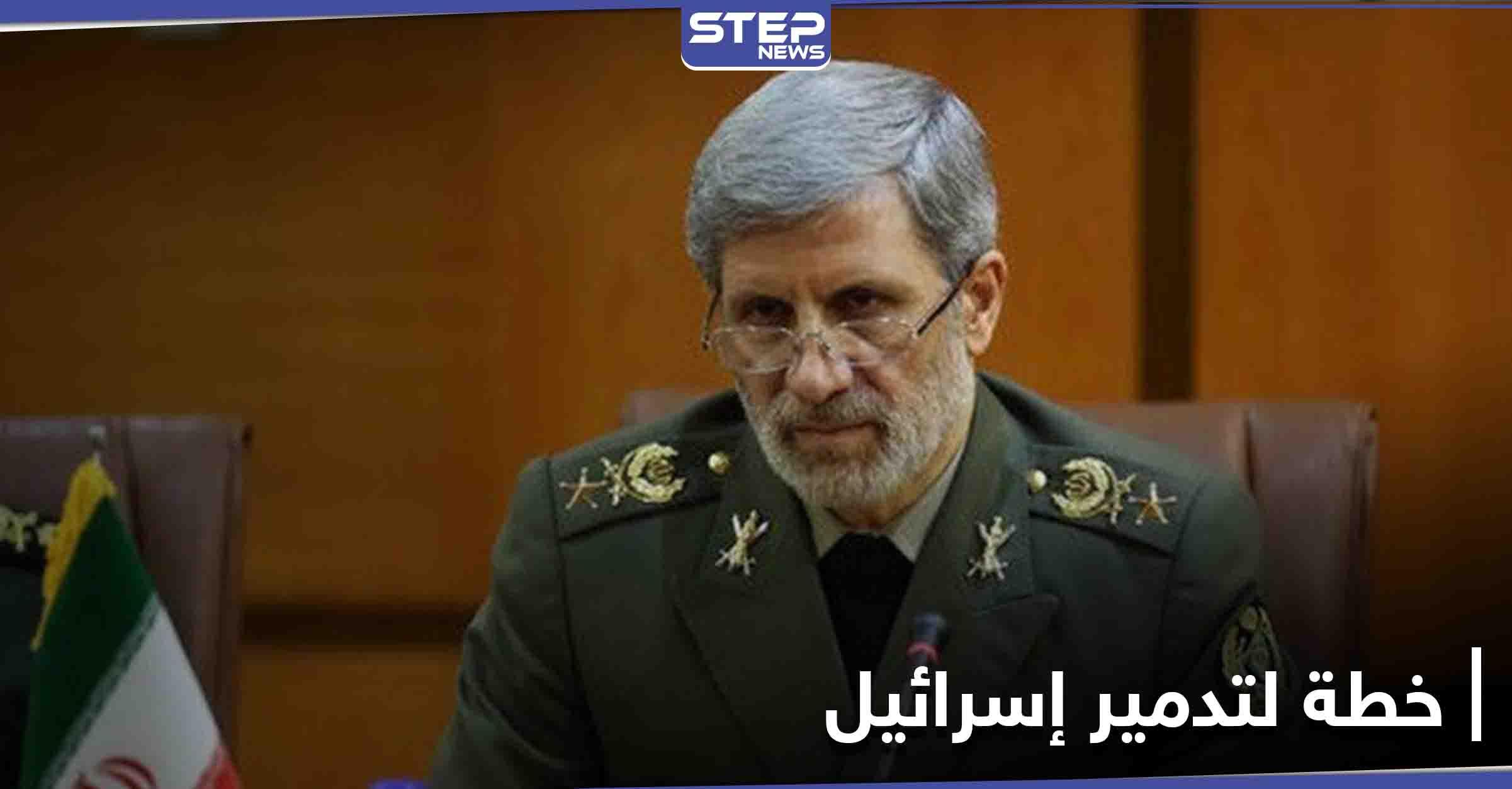 بانتظار إشارة خامنئي.. إيران تتوعد بتدمير حيفا وتل أبيب