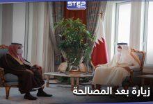 KSA QATAR 208032021