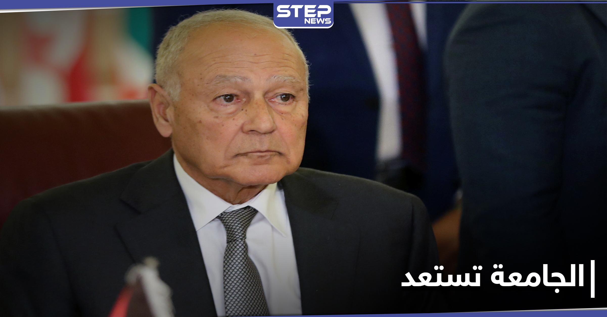 الجامعة العربية تعلن استعدادها لتسوية الأزمة اللبنانية