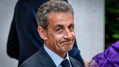 الحكم على رئيس فرنسا السابق نيكولا ساركوزي بالسجن 3 سنوات