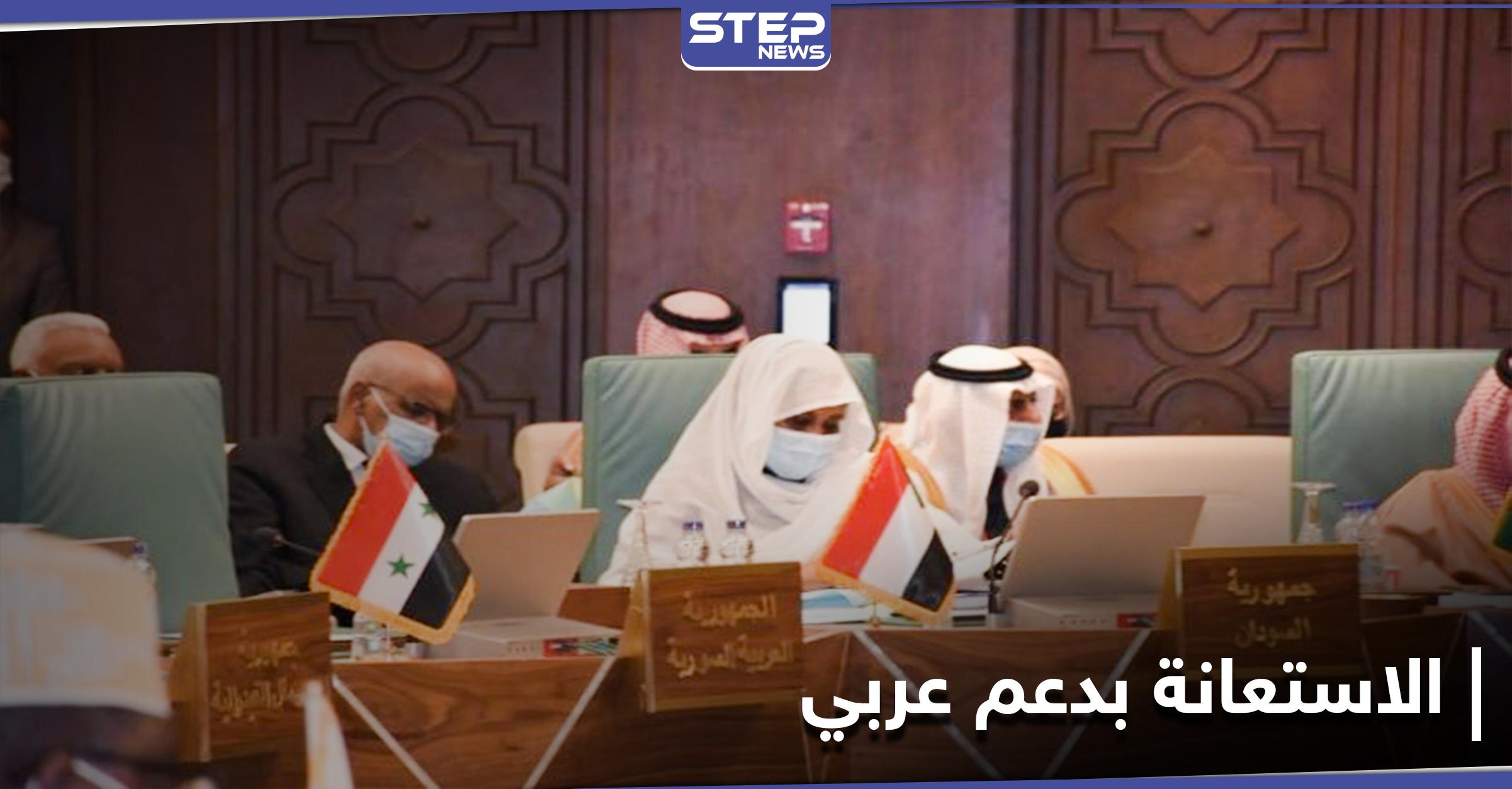 الخارجية السودانية... أزمة سد النهضة تدفع بالقاهرة والخرطوم لطلب دعم عربي