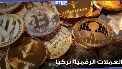 قطاع العملات الرقمية