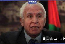 """""""تحرك سياسي قادم"""".. أوستن يصل لتل أبيب ومسؤول فلسطيني يتفاءل"""
