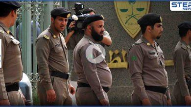 بالفيديو|| سائق مخمور دهس ضحيته مرتين حتى تأكد من الإجهاز عليه والسلطات السعودية تصرح