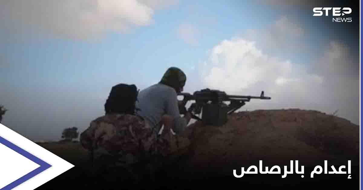 فيديو جديد لداعش.. إعدام 3 أشخاص بينهم قبطي اختُطف قبل أشهر في سيناء