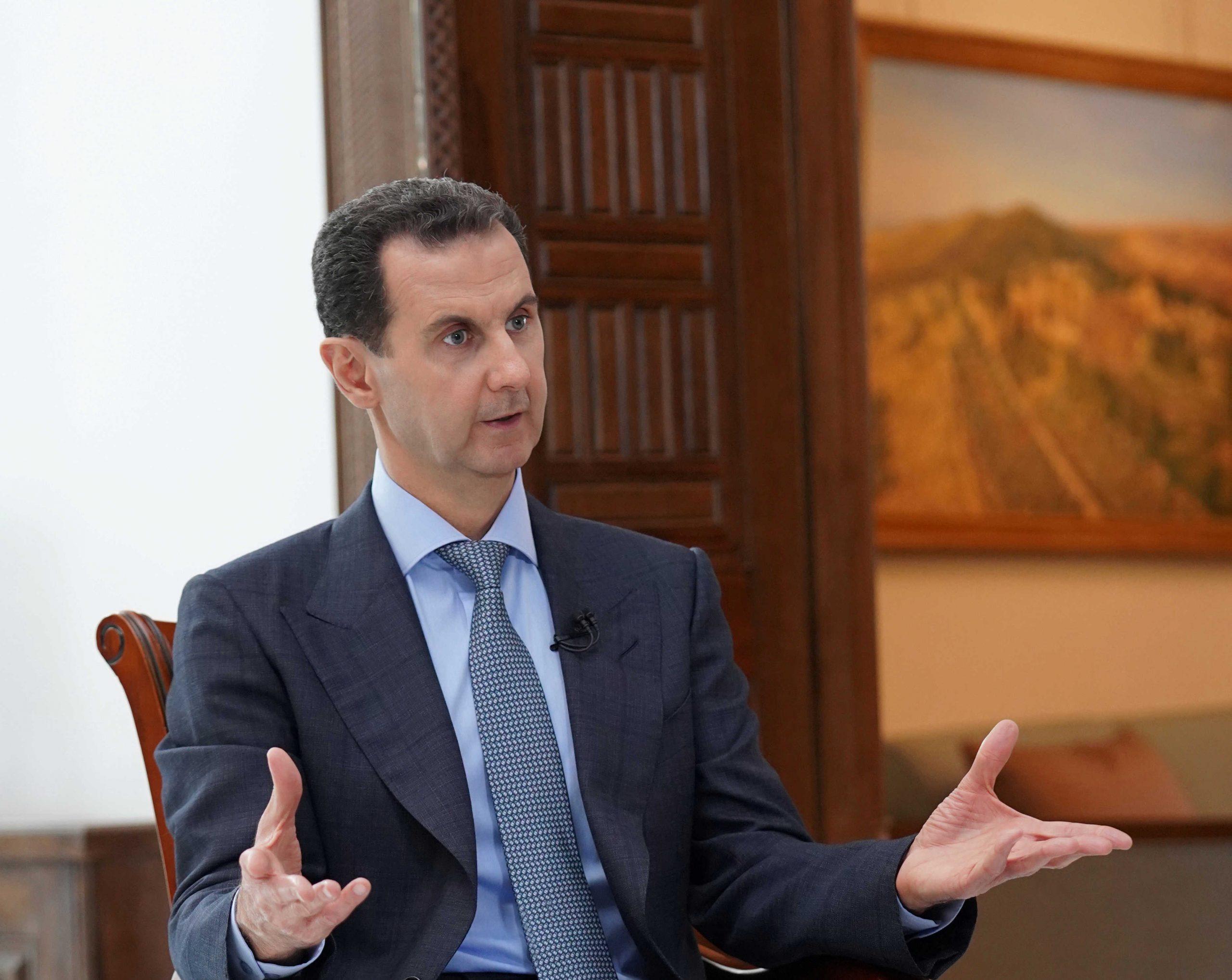 بشار الأسد يصدر مرسوماً تشريعياً لجميع السوريين في الداخل والخارج.. ويكشف أهدافه
